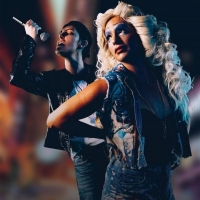 BWW Review: HEDWIG AND THE ANGRY INCH at Musical Theater Southwest Photo