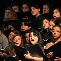 Van Nuys High School Students Write and Perform Oratorio about Climate Change Photo