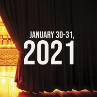 Virtual Theatre This Weekend: January 30-31- with Barrett Foa, Lesli Margherita and M Photo