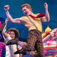 BWW Flashback: Celebrate THE SPONGEBOB MUSICAL: LIVE ON STAGE With A Look Back At The Show's Journey