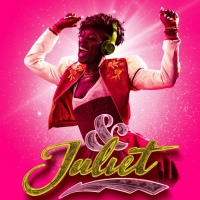 """BWW Blog: """"One More Try"""" - Should & Juliet Come to Broadway? Photo"""