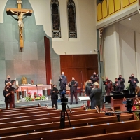 St. Charles Singers To Present CANDLELIGHT CAROLS Free Online Photo