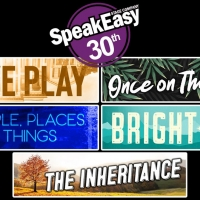 SLAVE PLAY, THE INHERITANCE and More Announced for SpeakEasy Stage Company 2020-2021  Photo