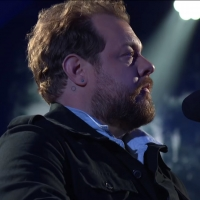 VIDEO: Nathanuel Rateliff Performs 'Time Stands' on THE LATE SHOW WITH STEPHEN COLBER Photo