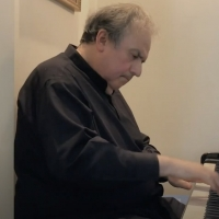 "VIDEO: Yefim Bronfman Performs  Debussy's ""Claire de lune"" from Live with Carnegi Photo"