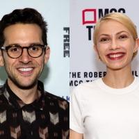 Adam Chanler-Berat and Tavi Gevinson Join GOSSIP GIRL Reboot at HBO Max