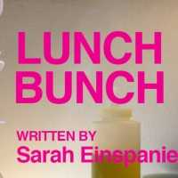 The Play Company and Clubbed Thumb to Present LUNCH BUNCH