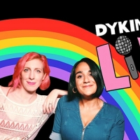 Jenna Lyons to Join Live Recording of DYKING OUT Podcast Photo
