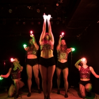 Guilty Pleasures Cabaret To Live Stream Holiday Spectacular From The Historic Kraine Photo