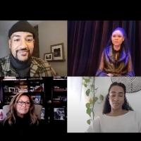VIDEO: LaChanze, Vanessa Williams & More Talk Diversity in Theatre for the Shubert Ad Photo