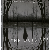 THE OUTSIDER Season One is Available Now on Digital and on Blu-Ray/DVD This June Photo