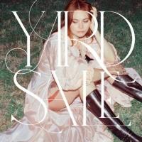 Suzanne Santo Releases New Album 'Yard Sale' Photo