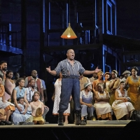 BWW Review: PORGY AND BESS at The Metropolitan Opera