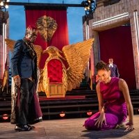BWW Review: KING LEAR at Saint Louis Shakespeare Festival Photo