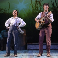 Review Roundup: What Did the Critics Think of TheatreWorks' MARK TWAIN'S RIVER OF SONG?