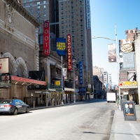 Wake Up With BWW 4/9: Broadway Shutdown Extends Until June, BEETLEJUICE Closes, and More