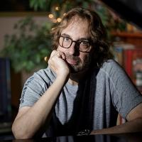 John Aulabaugh Releases 'Sweet As You' Album Photo