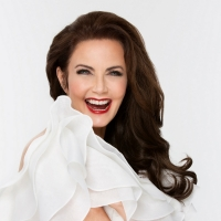 LYNDA CARTER THIS LIFE: MY MUSIC MY STORY Comes to Lincoln Center's The Appel Room