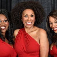 THE POINTER SISTERS Come to Van Wezel