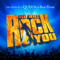 BWW Feature: WE WILL ROCK YOU on Tour Photo