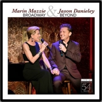 New Album Featuring Marin Mazzie and Jason Danieley Will Be Released Next Month Photo