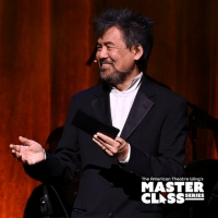 David Henry Hwang to Host Workshop and Q&A for American Theatre Wing's Master Class S Photo