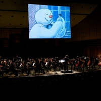 THE SNOWMAN Returns to The Grand Rapids Symphony Stage