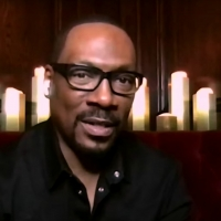 VIDEO: Eddie Murphy Details His Iconic Basketball Match Against Prince Photo