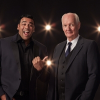 Colin Mochrie's HYPROV is Coming to Raue Center for the Arts Photo