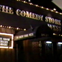 VIDEO: Watch the New Trailer for THE COMEDY STORE on Showtime Video