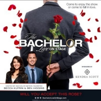 THE BACHELOR LIVE ON STAGE Announces Co-host For Santa Rosa Engagement