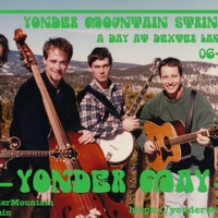 Yonder Mountain String Band Announce YONDER MAY