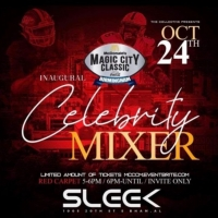 The Collective Announces THE OFFICIAL CELEBRITY CLASSIC TAKEOVER Photo