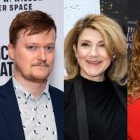 Steven Boyer, Victoria Clark, Bonnie Milligan, Olivia Elease Hardy & More to Star in  Photo