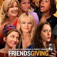 VIDEO: Watch the Official Trailer for FRIENDSGIVING Photo