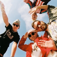 State Champs Drop Energetic New Single 'Just Sound' Photo