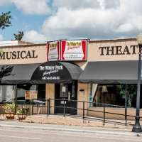 Winter Park Playhouse Reopens To Live Performance On A New Stage In 2021 Photo