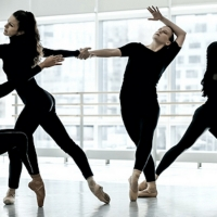 Cherylyn Lavagnino Dance Presents MYTHOLOGIES - A New Work In Four Parts Photo