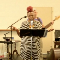 VIDEO: Inside Rehearsal For LITTLE GIRL BLUE as Part of Goodspeed By The River Photo