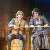 BWW Review: OKLAHOMA!, Chichester Festival Theatre Photo