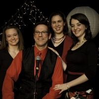 Playhouse On Park's Falcetti Four To Reunite For A Broadway-Style Cabaret Photo