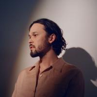 Justin Nozuka Announces New EP 'then, now, & again' Photo