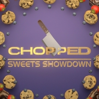 Food Network Announces New Show CHOPPED: SWEETS SHOWDOWN