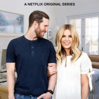 VIDEO: Watch the Trailer for DREAM HOME MAKEOVER on Netflix Photo