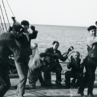South Street Seaport Museum Announces Upcoming Monthly Virtual Sea Chanteys And Marit Photo
