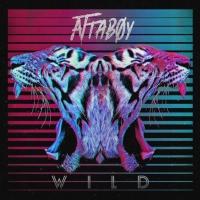 Attaboy to Release New Album WILD Photo