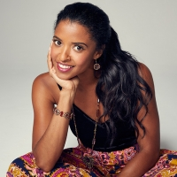 "Renee Elise Goldsberry to Open Houston Symphony 2019�""2020 POPS Series"