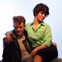 BWW Review: GREASE is the Word on the Waterfront at Riverbank Theatre