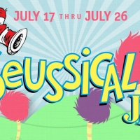 Granbury Theatre Academy Presents SEUSSICAL JR Summer Camps Photo