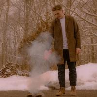 Christian Sparacio Shares 'I Melt With You' Cover Photo